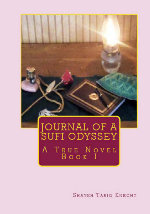 Journal of a Sufi Odyssey - Volume 1