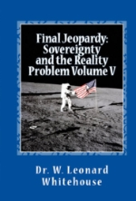 Final Jeopardy: Sovereignty Reality Problem